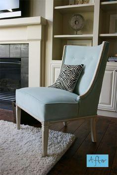 OMG -- i want to to do this !!! i should have gone into upholstry
