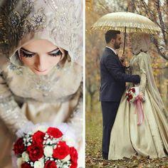 Turkish Muslim wedding.