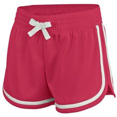 BCG™ Girls' Poly Mesh Short  Price: $6.99