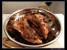 Chettinad Chicken