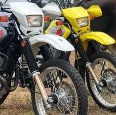 Yamaha Rx 135, Dr 650, Bike Life, Trials, Motorcycles, Luxury, Instagram, Motorcycle Helmets, Cool Motorcycles