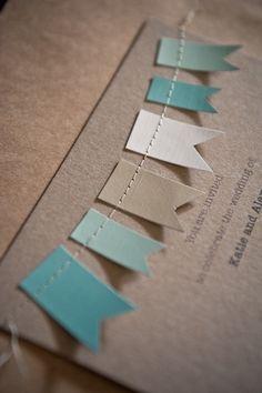 Ярлыки и визитки - еще две идеи