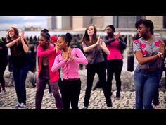 BREAK THE CHAIN una de los antiguos niños: ¡un billón de mujeres levantándonos! http://unadelosantiguosninos.blogspot.com.es/2014/02/un-billon-de-mujeres-levantandonos.html