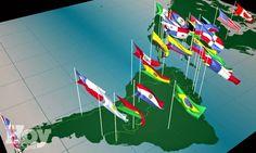 DE LA ZANJA : RD figura entre países más seguros de América Lati...
