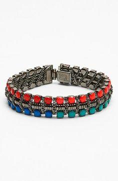 love this crystal bracelet