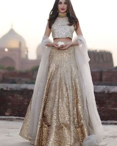 Indian Bridal Wear, Indian Wedding Outfits, Pakistani Bridal, Bridal Outfits, Bridal Lehenga, Pakistani Dresses, Indian Dresses, Indian Outfits, Bridal Dresses
