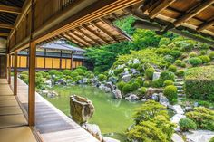 Often overlooked temple in Kyoto: Chishaku In | Exploring the captivating beauty of Japan, its culture, & its people