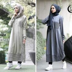 Zahra Tunic fit to XL
