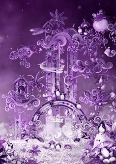 all things purple Purple Art, Purple Love, All Things Purple, Purple Lilac, Shades Of Purple, Deep Purple, Magenta, Purple Stuff, Purple Colors
