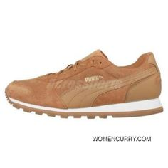 b30658941ba1 Puma SD Brown Suede Men Leisure Sneaker 359128 - 05 Lastest