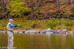 https://flic.kr/p/A79jYJ | EM-151022-NYC-001 | FLY FISHING (Beaver Kill, NY) - Composition Friday    © Erik Mc Gregor - erikrivas@hotmail.com - 917-225-8963