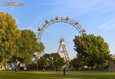 Prater, visitare il parco pubblico di Vienna e le sue attrazioni: cosa vedere, come arrivare, orari, prezzi dei biglietti e le informazioni utili al turista