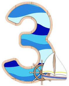 Escuela infantil castillo de Blanca: ALFABETO CON BARCO Nautical Letters, Sailor Baby, Birthday Countdown, Alphabet Templates, Baby Boy Christening, Happy Birthday Pictures, Embroidery Letters, Nautical Party, Alphabet And Numbers