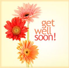 get well soon - Bing Images