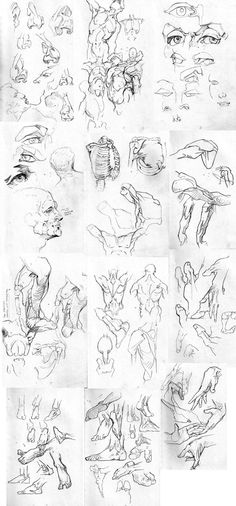 George Bridgman - one of the greatest draftsman of the past 200 years. And he taught at the Art Students League of NY!