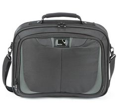 Looking for a great value laptop bag for him?  You have found the answer, with this hardwearing Antler Executec laptop bag! Price: £43.95. Buy it today at http://www.luggage-uk.co.uk/antler-executec-framed-laptop-bag-black/p268