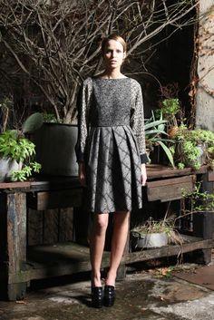 Antonio Marras | Pre-Fall 2013 Collection | Style.com