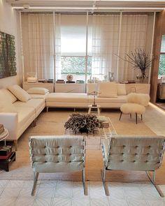 Cores claras e linhas retas no projeto de Paloma Yamagata na Casa Cor São Paulo 2016.  http://ift.tt/1PDZmBp  Snapchat decorandoacasa  #casacor #casacorsaopaulo #casacor30anos #casacoroficial #arch #architecture #architecturelovers #arqdesign #arqdecor #arqlovers #decorlovers #designlifestyle #lifestyle #estilodevida #olioliteam #decoracao #interiores #interiordesign #instadesign #ambientação