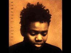 Tracy Chapman's Debut Album.  Tracklist:  1. Talkin' 'bout a Revolution 0:00  2, Fast Car 2:46  3. Across the Lines 7:51  4. Behind the Wall 11:23  5. Baby Can I Hold You 13:21  6. Mountains o' Things 16:42  7. She's Got Her Ticket 21:29  8. Why? 25:35  9. For My Lover 27:46  10. If Not Now... 31:08  11. For You 34:15