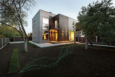 http://www.architectureserved.com/gallery/Friends-House-/22282521 ENTERIJER  JE  LUD