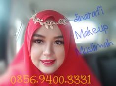 Tinggalkan gaya konvensional mencari salon keliling Jakarta, Jasa Makeup Muslimah Home Service, hubungi 085694003331, Bikin heboh se Jakarta.