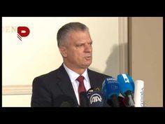 Fahrudin Radončić - Trudimo se da radimo kao da nije predizborna kampanja