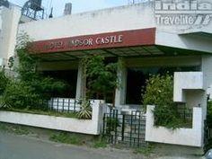 Hotel Windsor Castle - Abramabad - Maharashtra