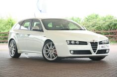 View the wide range of used cars available from Croyland Car Megastore in Rushden, Northamptonshire. Explore the models in stock and our affordable used car offers available online. Alfa Romeo 159, Used Cars, Cars For Sale, Cars For Sell