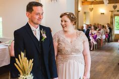 A Jacques Vert Gown for an English Rose Bride and her Welsh Country House Wedding | Love My Dress® UK Wedding Blog
