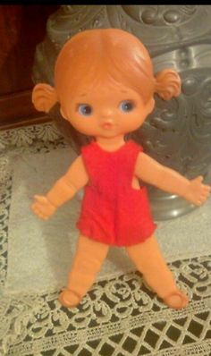 Bambola vintage metti sebino   eBay