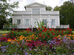 Mansions Homes, Helsinki, Finland, Contemporary Design, Around The Worlds, Community, Architecture, House Styles, Garden