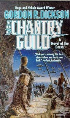 The Chantry Guild (Childe Cycle, #9)