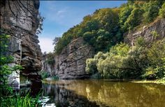 Buky Canyon
