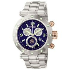 b07f3e004ed Relógio Invicta Men s 5199 Subaqua Noma Collection Chronograph Watch   Relogios  Invicta