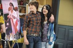 Alex and Mason — Wizards of Waverly Place | Community Post: The Definitive Ranking Of Disney Channel Couples