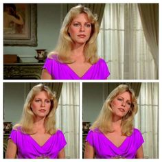 Cheryl Ladd from our website Charlie's Angels 76-81 - http://ift.tt/2eQXDuO