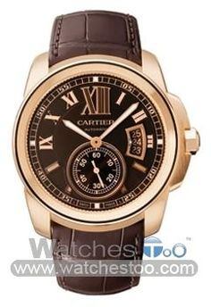 Calibre de Cartier WatchW7100007