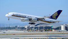 Singapore Air To Take Stake In Virgin Australia