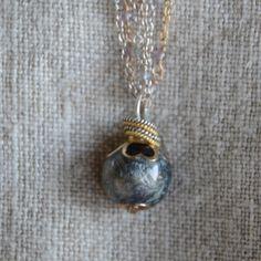 Vintage Tiffany Ball Necklace