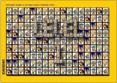 Tiles of The Simpsons as mobile app   Indiegogo PREVIEW DESKTOP VERSION - LEVEL 1