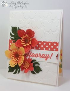 Stampin' Up! Perfect Pairing Sneak Peek