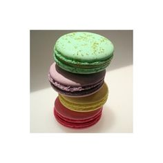 Where to buy macaroons in London ❤ liked on Polyvore featuring macaroon