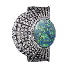 Our pick of the best womena??s high jewellery watches with the winning wow factor.