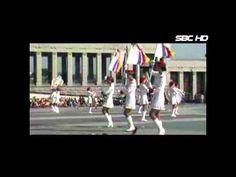 전쟁기념관 군사열식 (서울1TV)