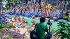 Minalungao National Park, An Ecotourism Marvel in Nueva Ecija Limestone Wall, Philippines, National Parks, Bohemian, Lost, Marvel, River, Nature, Painting