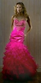 way cute dress for prom or a formal dance