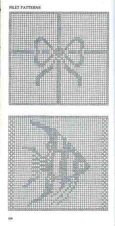 Vogue Dictionary of Crochet Stitches (incluye tunesino) - Natty Coello - Picasa Web Albums