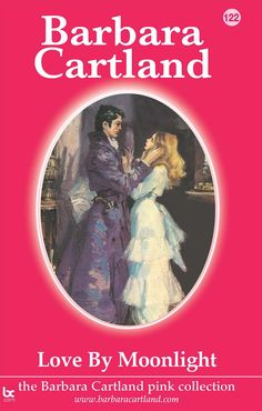 122. Love by Moonlight (The Pink Collection) - Kindle edition by Barbara Cartland. Romance Kindle eBooks @ Amazon.com.