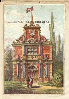 collection Bfm Limoges. Limousin, Paris, Big Ben, Building, Travel, Painting, Collection, Denmark, Montmartre Paris