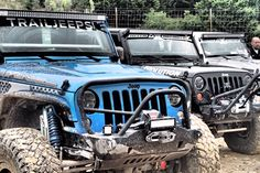 JKX Mid America starts now!  #NittoJKX   For more jeep builds, funny memes…